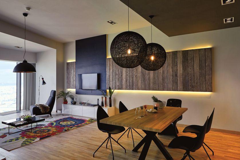 Nowoczesny apartament w najwyższym wieżowcu Wrocławia