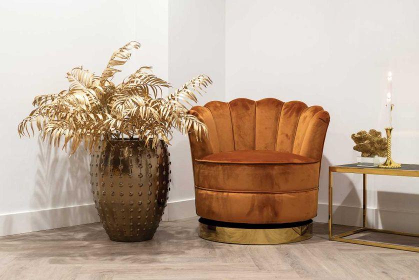 elegancki fotel