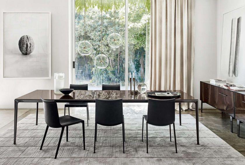 nowoczesny stół do jadalni