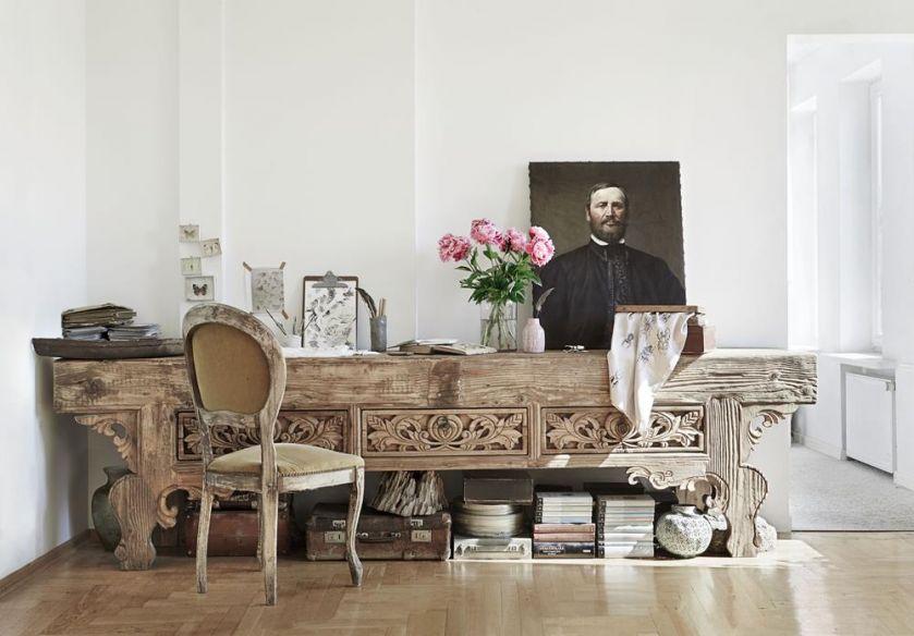atelier Katarzyny Woynowskiej