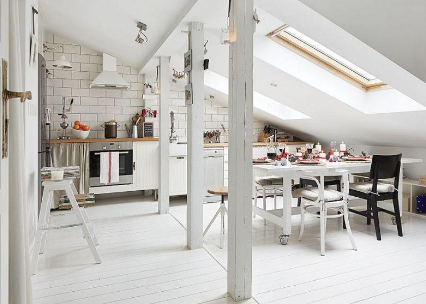 Najciekawsze projekty kuchni – galeria inspiracji