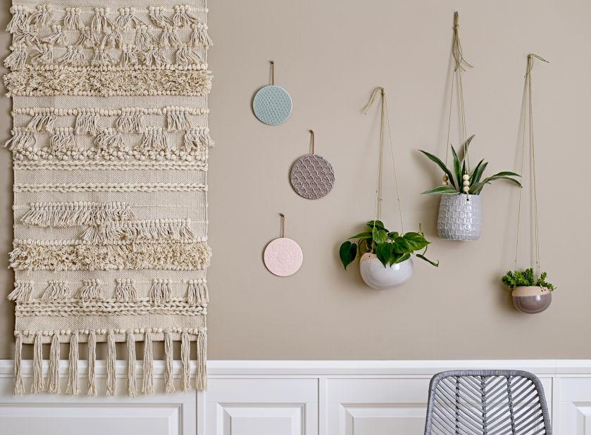 Dekoracje ścian w salonie