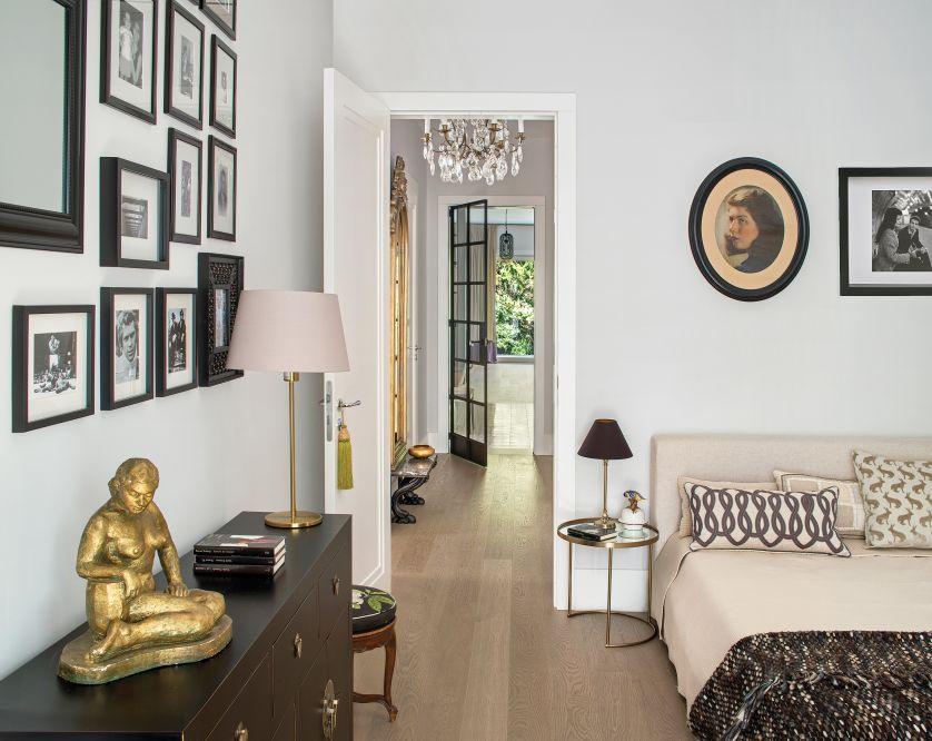 sypialnia w stylu orientalnym