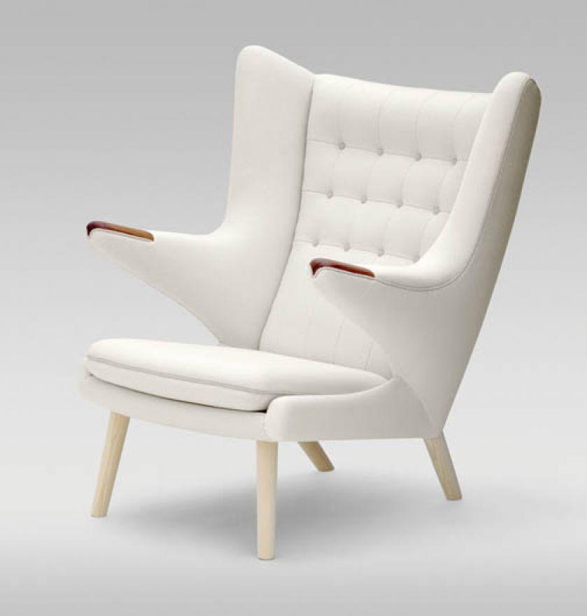 Teddy Bear Chair. Maestro od krzeseł