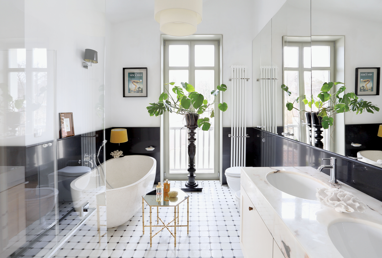 łazienka Najpiękniejsze Inspiracje Werandapl