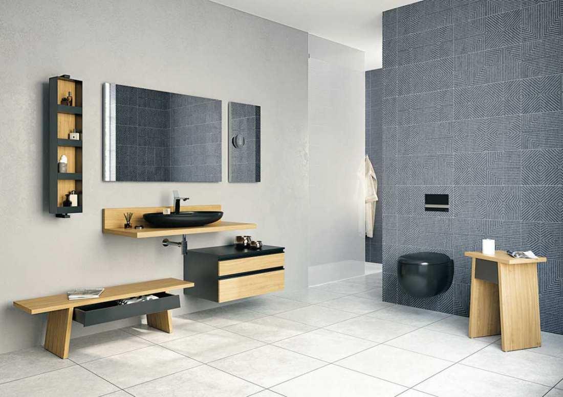 łazienki Zmieniamy Aranżacje Bez Rewolucji Werandapl