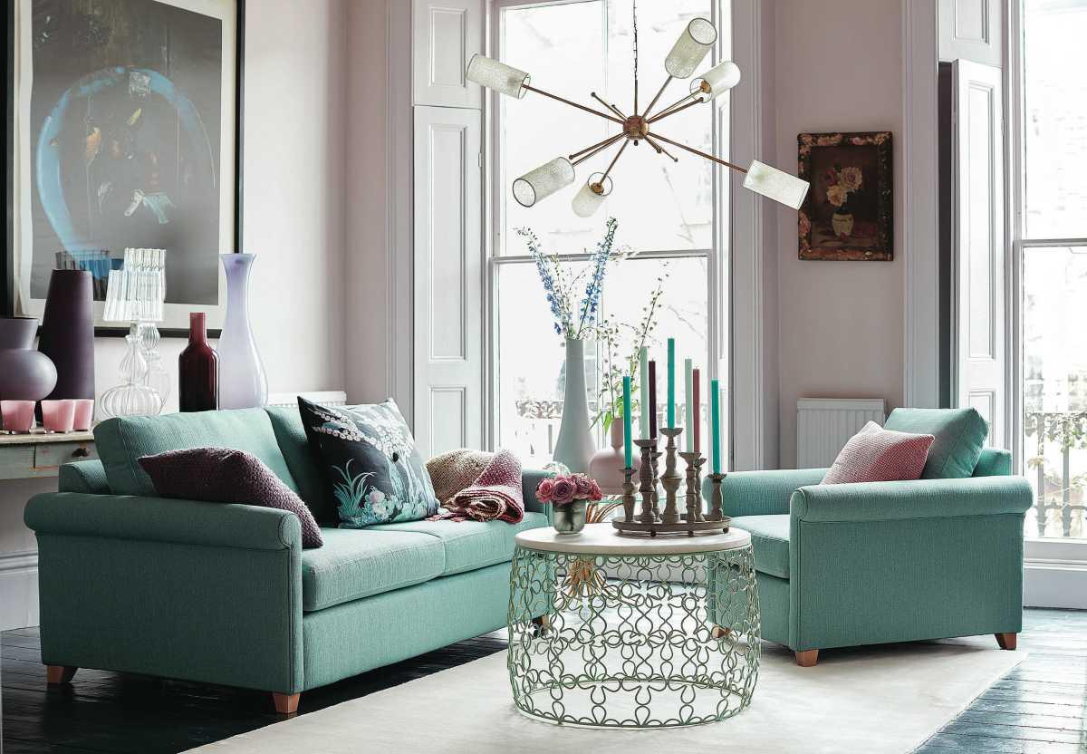 Fotel w dobrym stylu - Amueblar pisos pequenos ...