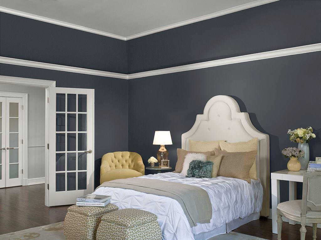 Kolory ścian W Pokoju Sypialni Kuchni Jak Je Dobierać
