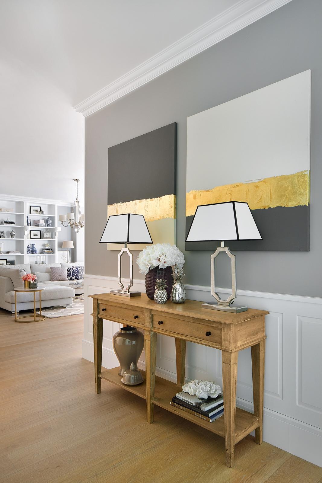 Elegancki I Przytulny Apartament W Stylu Hampton Werandapl
