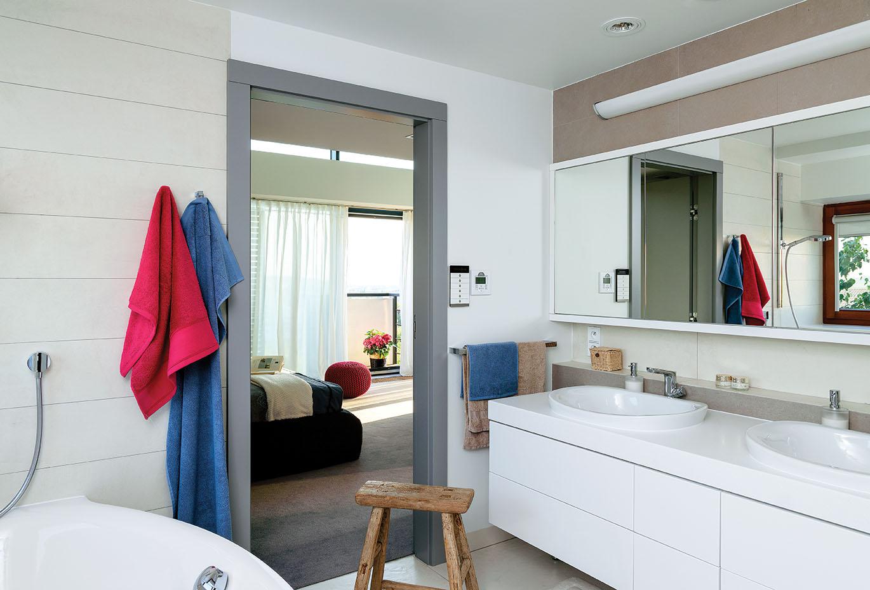 Aranżacje łazienki Z Różnych Zakątków świata Werandapl